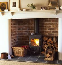 Convert Gas Fireplace To Wood by Best 25 Fireplace Logs Ideas On Pinterest Fake Fireplace Logs