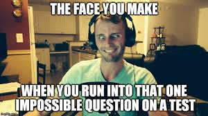 Make A Picture Into A Meme - ssundee just has the prefect face for this meme imgflip