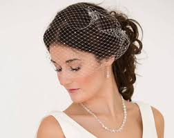 1940s hair accessories birdcage veils custom bridal jewellery hair accessories by