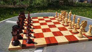 fancy chess boards post your favorite or most ornate chess sets chess forums