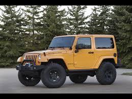 jeep moab 2014 2012 jeep moab easter safari concepts mopar accessorized jeep