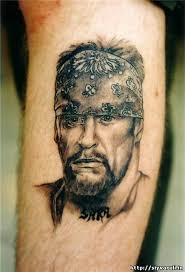 60 amazing wrestling tattoos