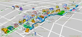 Usa Tourist Attractions Map by Maps Update 14882105 Tourist Attractions Map In Las Vegas U2013 Las