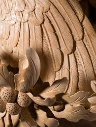 wood carving classes cobh