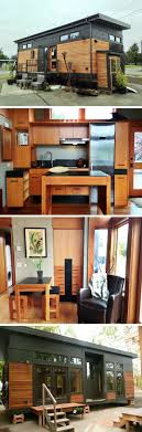 pictures of small homes interior a 450 sq ft tiny house named the waterhaus my small house obession