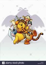 eeyore rabbit winnie pooh tigger piglet u0026 roo pooh u0027s heffalump