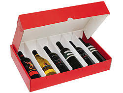 wine gift boxes wine legacy winelegacy 6 bottle wine gift set