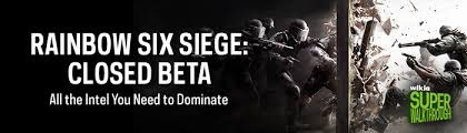 systeme u siege rainbow six siege beta walkthrough rainbow six wiki