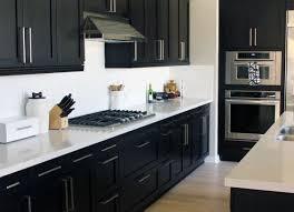 kitchen cupboard door knob handle choosing modern cabinet hardware for a new house design