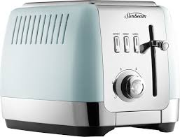 Sunbeam 4 Slice Toaster Review Sunbeam London Collection Ta2220 Ta2240 Reviews Productreview
