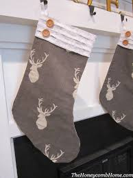 restoration hardware stockings 4278