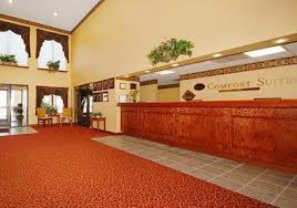 Effingham Booking Desk Hotel Comfort Suites Effingham Il Booking Com