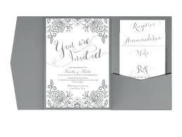 wedding program stationary half fold wedding program template