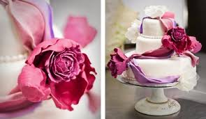 spring themed wedding cake ideas house of brilliance