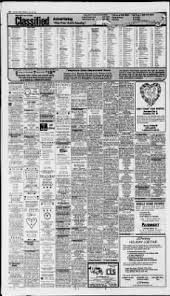 receptionist jobs in downriver michigan free press from detroit michigan on october 14 1988 page 35