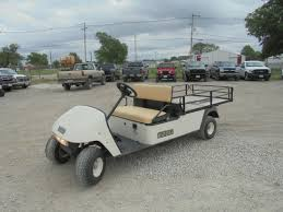 pre owned cars little egypt golf cars