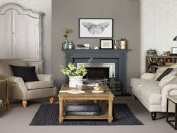 grey livingroom living room small spaces grey curtains interior country walls for