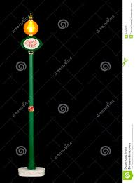 north pole christmas decoration stock photo image 54564133