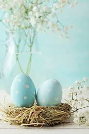 pastel easter eggs 20 beautiful easter décor ideas with pastel color house design