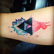 31 cute tattoo ideas for couples to bond together watercolor