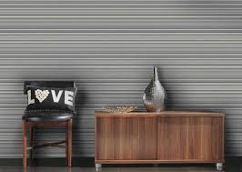 tappezzeria pareti casa pareti a righe una scelta di carattere casa fai da te