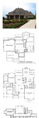 european floor plans chateaubriand european house plan luxury house plan european