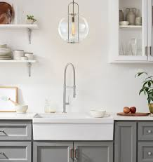 Pull Down Kitchen Faucet Culinary Pull Down Kitchen Faucet Rejuvenation