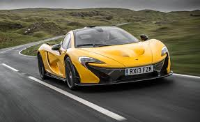 mclaren supercar p1 the mclaren p1 is not your average electric super car u2013 bossed
