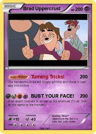 Pokemon Card Meme - bradley uppercrust the 3rd pokemon card by hitrite7 on deviantart