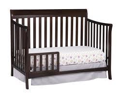 Convertible Cribs Walmart Stork Craft Avalon 4 In 1 Convertible Crib Walmart Canada