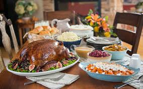 complete turkey dinner traditional turkey dinner medium