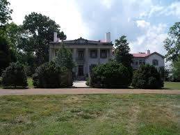 belle meade plantation historic thoroughbred farm