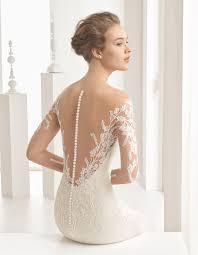 rosa clara wedding dresses rosa clara s bridal collection is gorg
