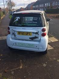 smart cars in redditch worcestershire gumtree