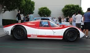 porsche 904 replica automotive inspiration nissan