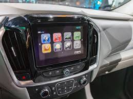 Traverse Interior Dimensions New 2018 Chevrolet Traverse Specs New Interior 2018 Car Review