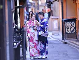 kimono dress up and rental for men and women in nagoya aichi