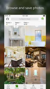 Home Interior App Houzz Interior Design Ideas On The App Store