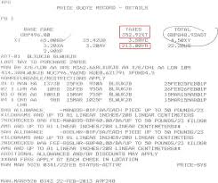 American Platinum Desk Airline Mischaracterization Of Fuel Surcharges American Airlines