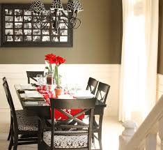 dining room modern home decor best dining rooms dining room