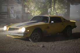 yellow chevy camaro for sale 1977 chevrolet camaro volo auto museum