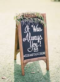wedding chalkboard ideas and awesome wedding chalkboard decoration ideas