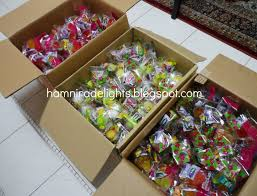 wedding gift johor bahru hamnira delights february 2013 week 2 wedding door gift