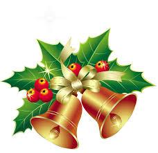 christmas mistletoe christmas bells with mistletoe ornament png clipart gallery