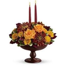 thanksgiving occasions miracle flowers