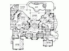 executive house plans one level executive house plans home deco plans