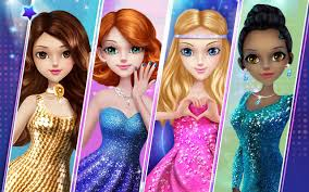 human barbie doll family coco party dancing queens android apps on google play