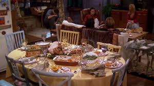 friends thanksgiving episodes a definitive ranking nikkisee
