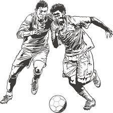 football cliparts