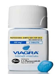 viagra how a little blue pill changed the world
